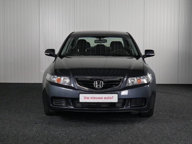 Honda Accord 2.0i 155 PK Comfort