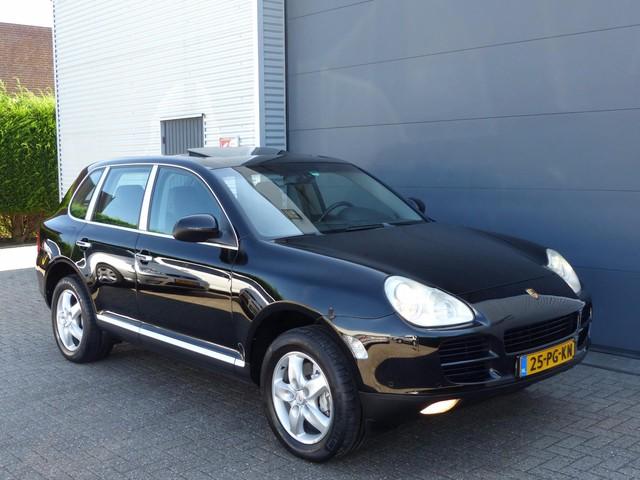 Porsche Cayenne 4.5 S 78000km! 1eig! Orig NL auto!