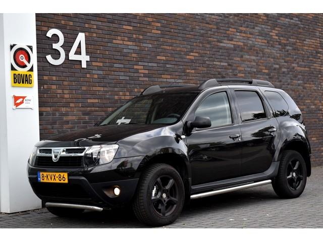 Dacia Duster 1.6 Laureate AIRCO LM VELGEN CD CV+AB