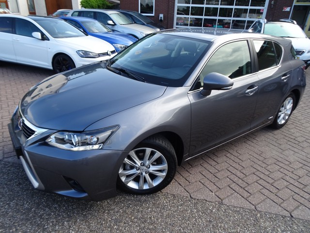 Lexus CT 200h Business Line Camera, Pdc etc..