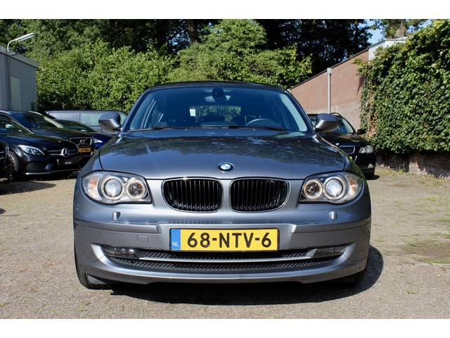 BMW 1 Serie 118i Business Line M-Sport AUT (NAV XENON TREKH)