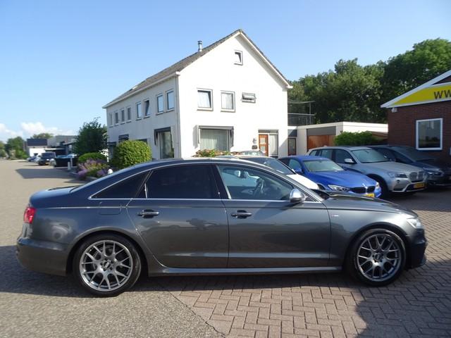 Audi A6 2.0 TDI Sport Edition S-Line Leer, Navi, 19'', Xenon, Led
