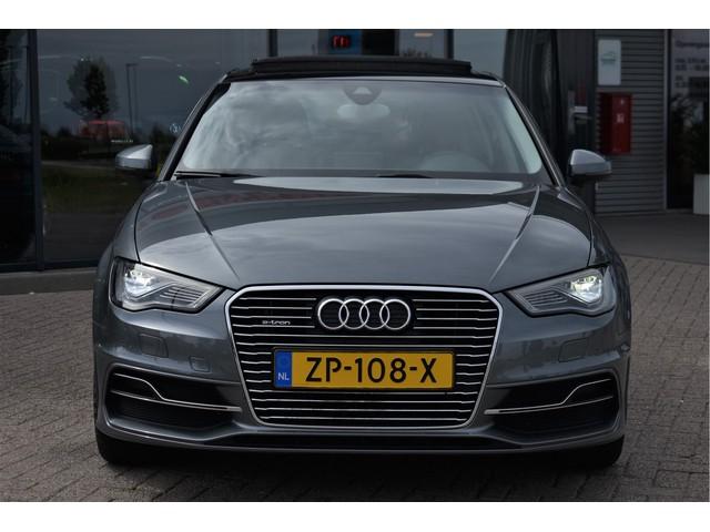 Audi A3 Sportback 1.4 e-tron PHEV Ambiente, *EX BTW* LED, B&O Sound, Schuifdak, Navigatie, Halfleder, PDC