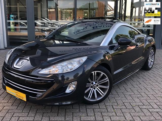 Peugeot RCZ 1.6 THP Airco Leder Lm.velgen Elec.pakket Radio cd aux