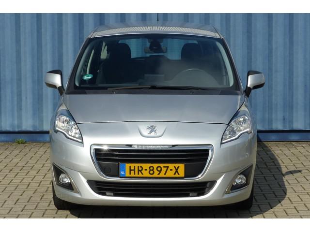 Peugeot 5008 1.6 VTI Style |Navigatie|Cruise|Clima|7 Persoons|Parkeersenoren|
