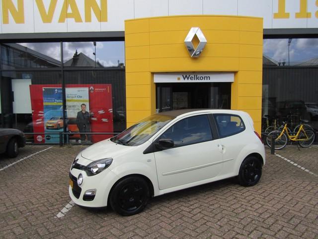 Renault Twingo 1.2 16V Dynamique Met winterbandenset en TomTom navigatie
