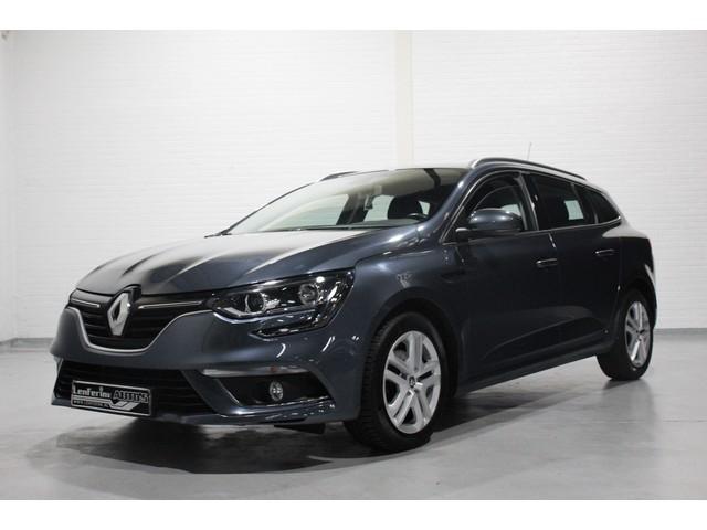 Renault Megane Estate 1.5 dCi Eco2 Zen 111pk Navi, 1e eig., Cruise, Climate Control, LMV, NL Auto