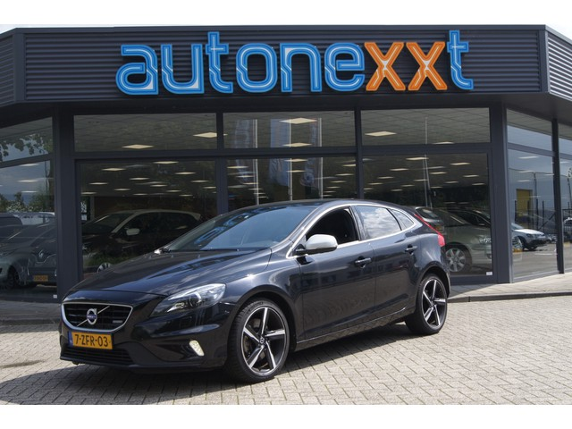 Volvo V40 2.0 D4 R-DESIGN BUSINESS | CRUISE | NAVI | CLIMA | LMV |