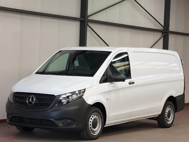 Mercedes-Benz Vito 111 CDI Lang AIRCO CRUISE CONTROL