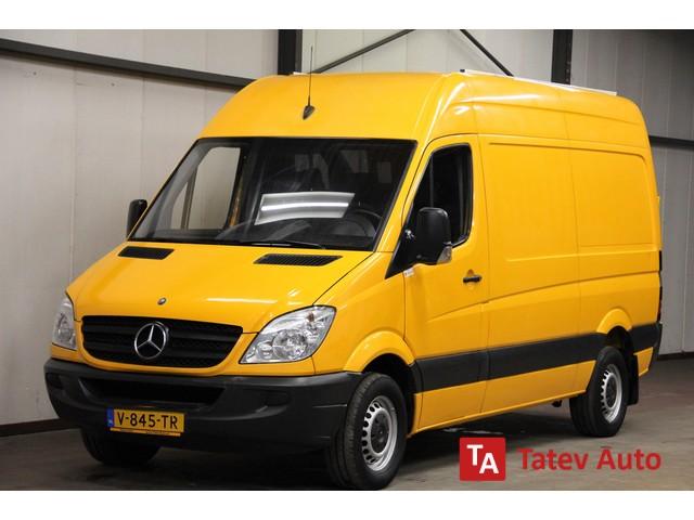 Mercedes-Benz Sprinter 313 2.2 CDI L2H2 3500KG TREKVERMOGEN AIRCO