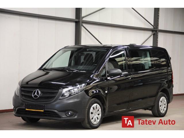 Mercedes-Benz Vito 116 CDI 164PK AUTOMAAT