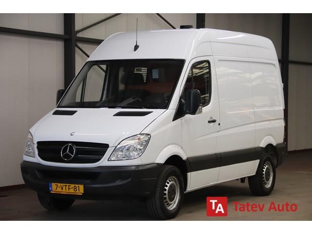 Mercedes-Benz Sprinter 313 2.2 CDI L1H2 KORT HOOG AUTOMAAT Trekhaak