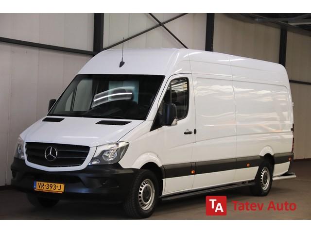 Mercedes-Benz Sprinter 310 2.2 CDI L3H2 MAXI MET SCHAPPEN AUTOMAAT
