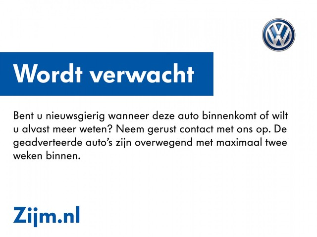 Volkswagen Polo 1.4 TDI 75 PK Comfortline. BTW aftrekbaar - navigatie - parkeersensoren - 2 jaar extra garantie