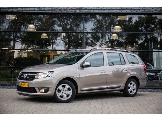 Dacia Logan MCV 0.9 TCe Prestige , Trekhaak, Navigatie,