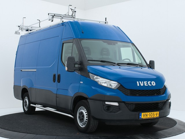 Iveco Daily 35S13 L2H2 Airco   Trekhaak 3500Kg