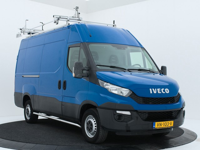 Iveco Daily 35S13 L2H2 Airco   trekhaak 3500 KG