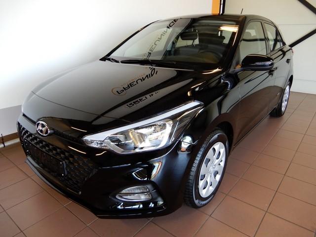 Hyundai i20 1.0 T-GDI Comfort l Navigatie l Cruise Control l Climate
