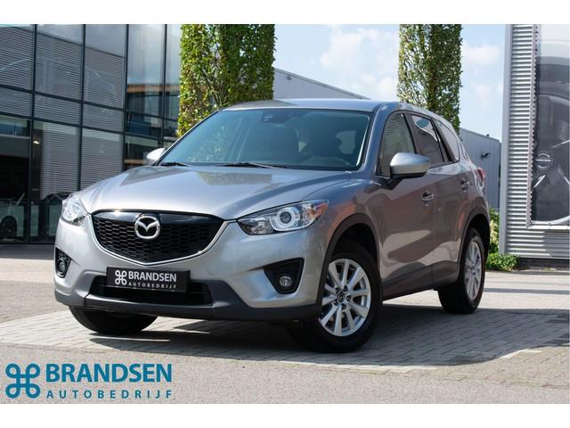Mazda CX-5 2.0 TS 2WD -Xenon-Navi-Trekhaak-