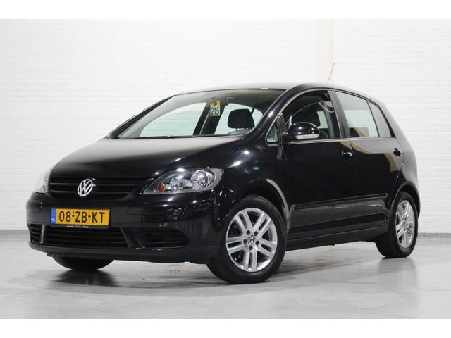Volkswagen Golf Plus 1.6 Turijn, Cruise, Airco, Trekhaak