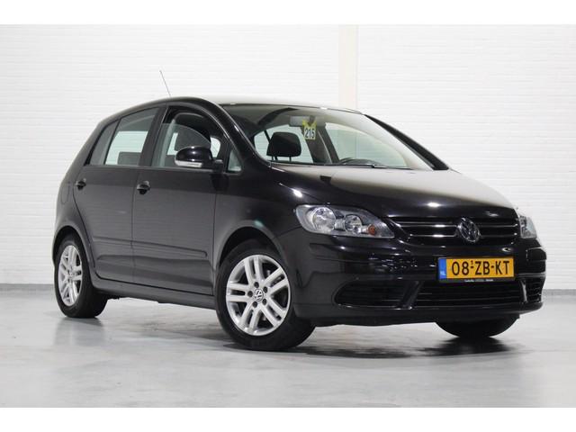 Volkswagen Golf Plus 1.6 Turijn 102pk Cruise, Airco, Trekhaak, LMV