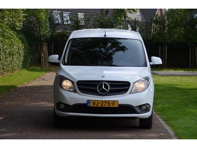 Mercedes-Benz Citan 111 CDI BlueEFFICIENCY Airco Cr-Controle Achterdeuren Lmv