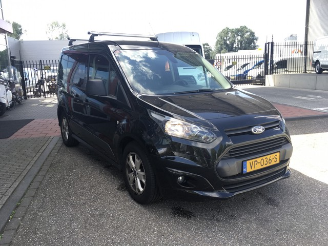 Ford Transit Connect 1.6 TDCI 95 pk Trend Airco Camera Navi PDC