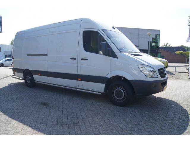 Mercedes-Benz Sprinter 310 1.8 432L HD | AUTOMAAT | BENZINE | SCHUIFDEUR RECHTS | CAMERA |