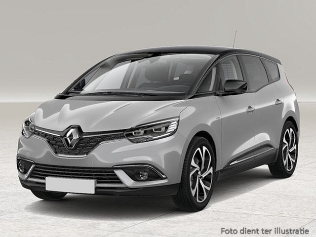 Renault Grand Scenic Energy dCi 150 Bose | Easy Life