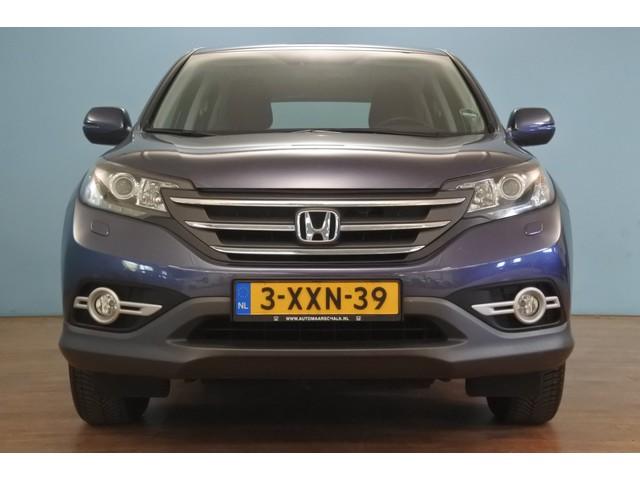 Honda CR-V 2.0 AWD Elegance climate camera lmv th