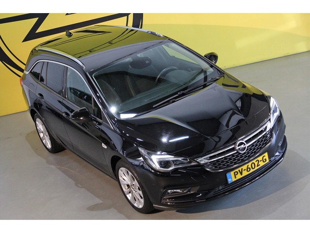 Opel Astra 1.4T 150pk Innovation   Navi