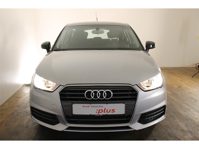Audi A1 Sportback 1.0 TFSI 96 PK Pro Line | Navigatie | Airco | Cruise control | Parkeersensoren achter | Recent onderhoud gehad |