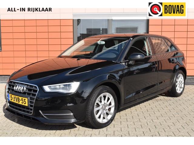 Audi A3 Sportback 1.6 TDI Attraction Pro Line plus Xenon