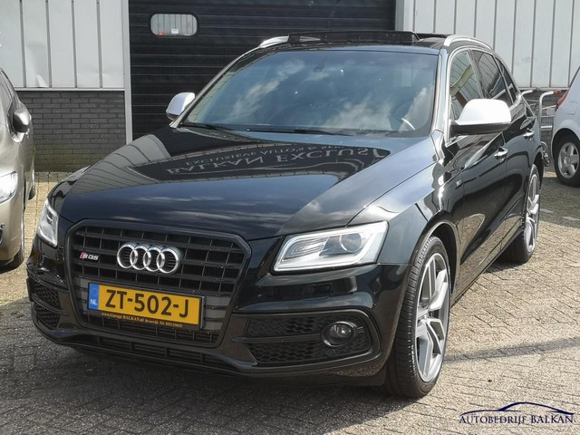 Audi Q5 SQ5 3.0 TDI quattro