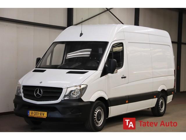 Mercedes-Benz Sprinter 313 2.2 CDI L2H2 Airco Cruise Control PDC