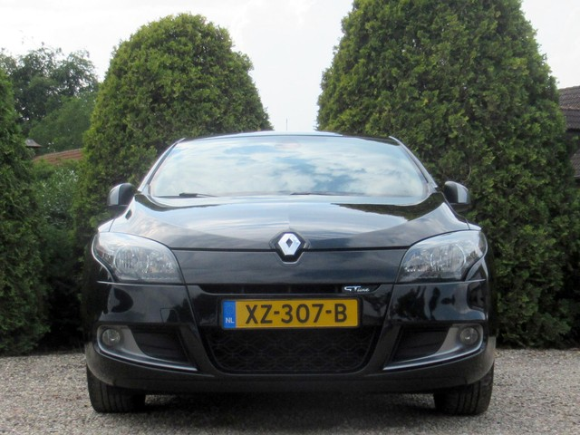 Renault Megane Coupe 1.4 TCe GT-Line