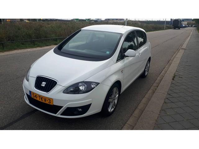 Seat Altea 1.2 TSI 105pk Ecomotive Businessline COPA Navig., Climate, Cruise, Park. sens., 16'' Lichtm. velg.