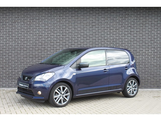 Seat Mii 1.0 FR Connect 5DRS