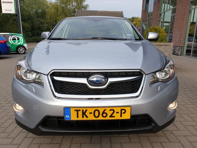 Subaru XV 2.0i Luxury AWD -= NAVIGATIE =-