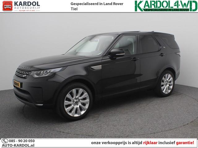 Land Rover Discovery Si4 SE Automaat Grijs Kenteken 2-Zits   Rijklaarprijs   Schuif kanteldak   LM 21