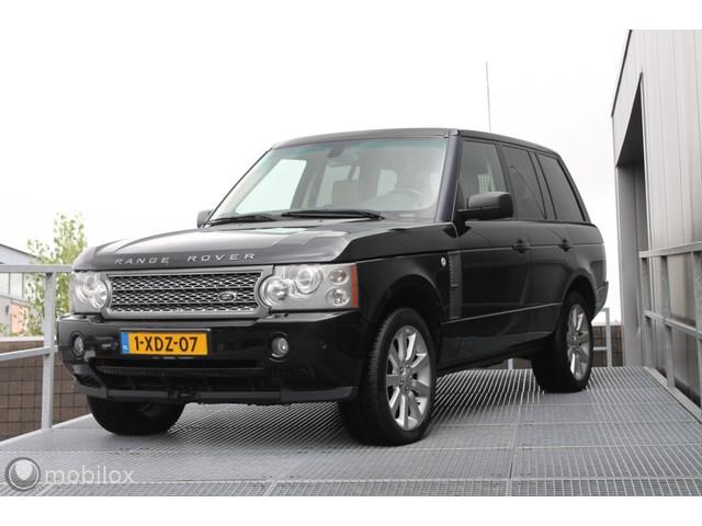 Land Rover Range Rover VOOR SLECHTS 6950 3.6 TDV8 Autobiography
