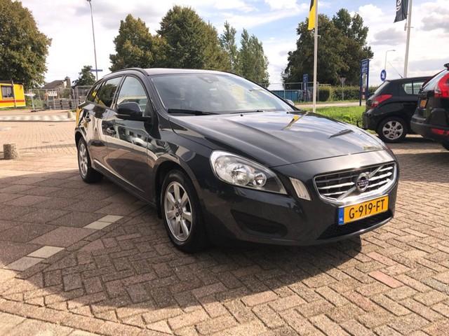 Volvo V60 1.6 DRIVe Kinetic Navigatie, Lmv, Pdc
