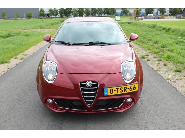 Alfa Romeo MiTo 1.3 JTDm ECO Esclusivo