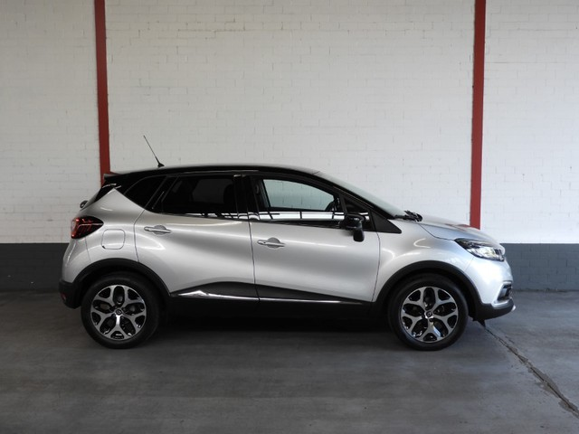 Renault Captur 0.9 TCe Intens NAVI+CAMERA CLIMA LED LMV!
