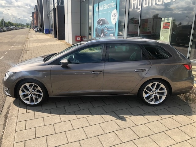 Seat Leon ST 1.4 TSI FR Business l 18
