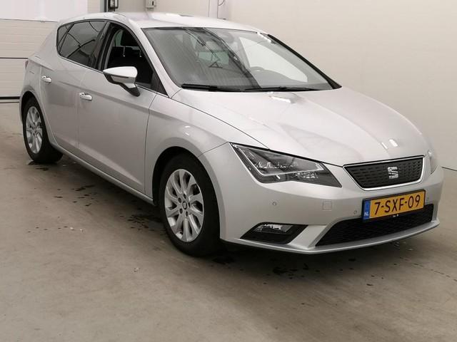 Seat Leon 1.6 TDI Limited Edition II *NAVI+PDC+ECC+CRUISE*