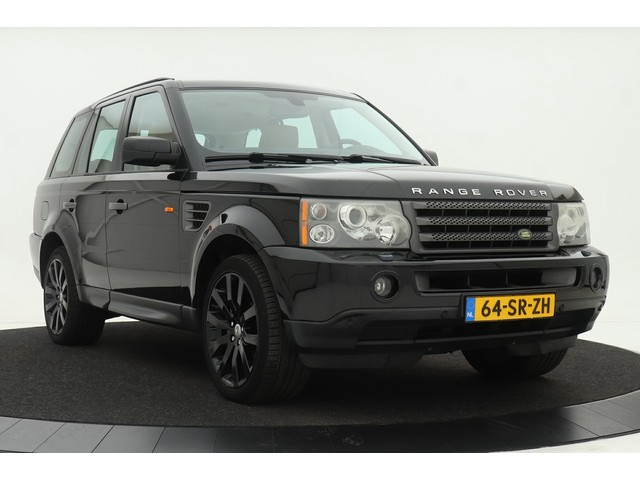 Land Rover Range Rover Sport 2.7 TdV6 HSE | Xenon | Luchtvering | Volleder | Climate control | Cruise control