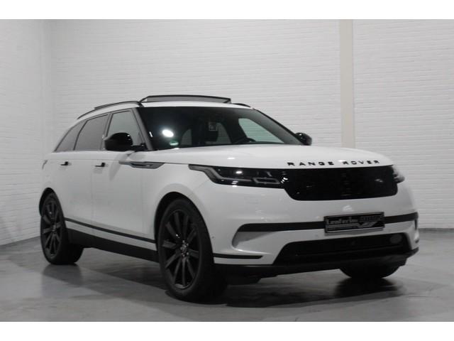Land Rover Range Rover Velar D300 SE Black Pack Navi, Panoramadak, Camera, Adapt. Cruise, LED