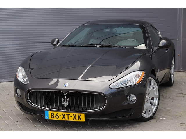 Maserati GranTurismo 4.2 V8 20'' 70.000km!!
