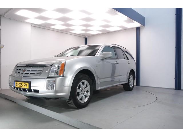 Cadillac SRX 3.6 Elegance 2WD Automaat Exclusief met nieuwe APK